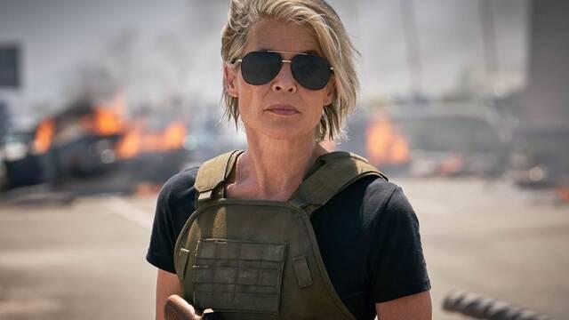 Hay Terminator para rato: Destino Oscuro es el inicio de una trilogía
