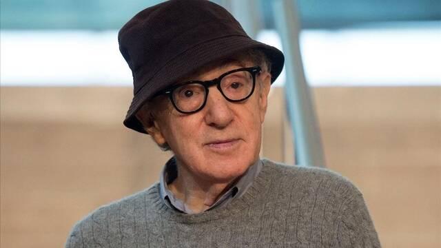 Woody Allen: Amazon le indemnizará por no distribuir su película en EEUU