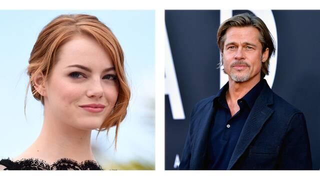 Babylon junta a Emma Stone y a Brad Pitt en la gran pantalla en 2021