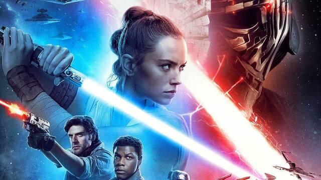 Star Wars 9 se arriesga más que Los Últimos Jedi, según J.J. Abrams