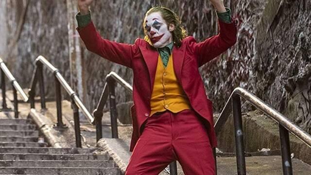 Joker ha sido el rey de la taquilla española durante más de un mes