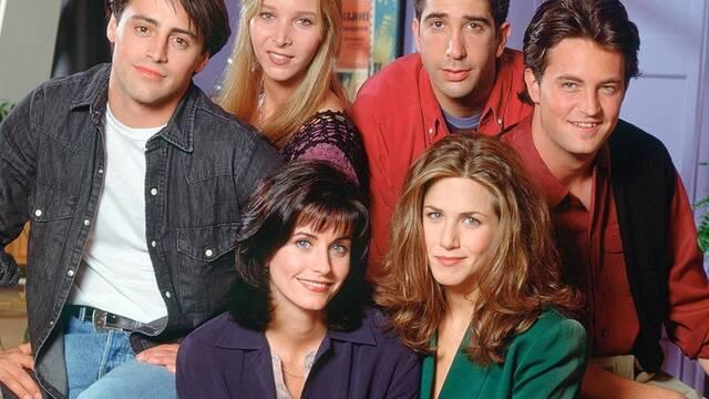 Los actores de Friends vuelven para un especial para HBO Max