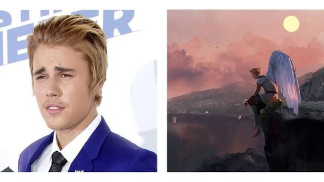 Justin Bieber será Cupido en una película de animación