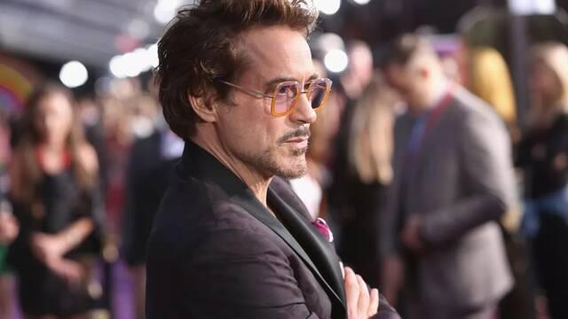 Marvel Studios fue reticente a la hora de contratar a Robert Downey Jr.