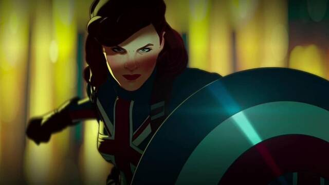 Marvel: Así son los increíbles What If...? animados en Disney+