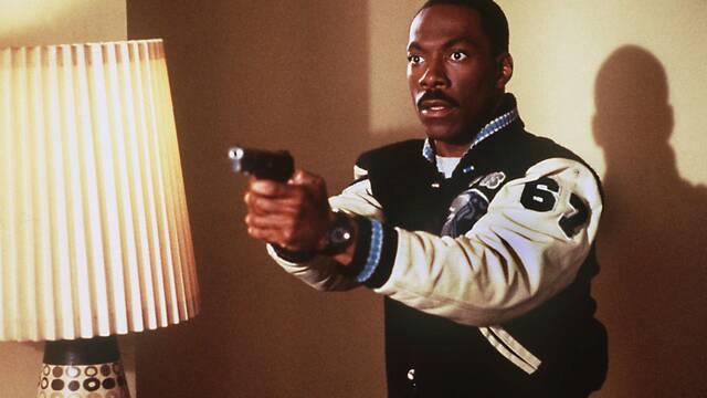 Netflix se queda con Superdetective en Hollywood 4