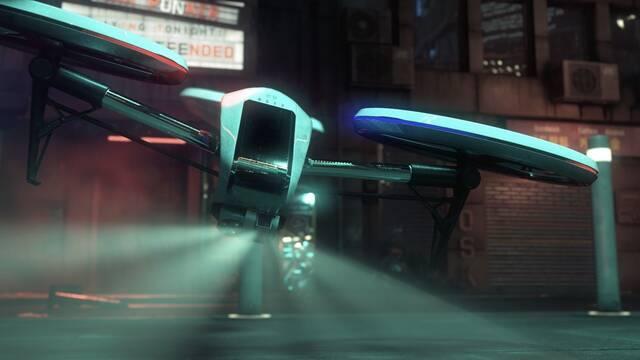 Crytek lanza Neon Noir, un benchmark gratuito de Ray Tracing para gráficas NVIDIA y AMD
