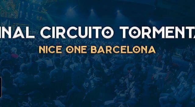 El Nice One Barcelona acogerá la final del Circuito Tormenta de League of Legends