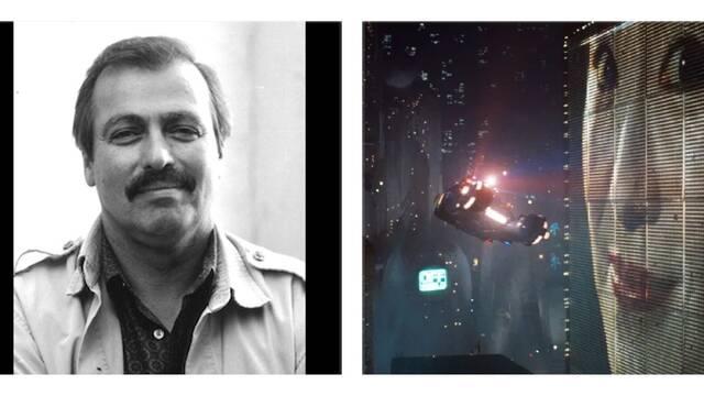 Muere Lawrence G. Paull, diseñador de producción de Blade Runner