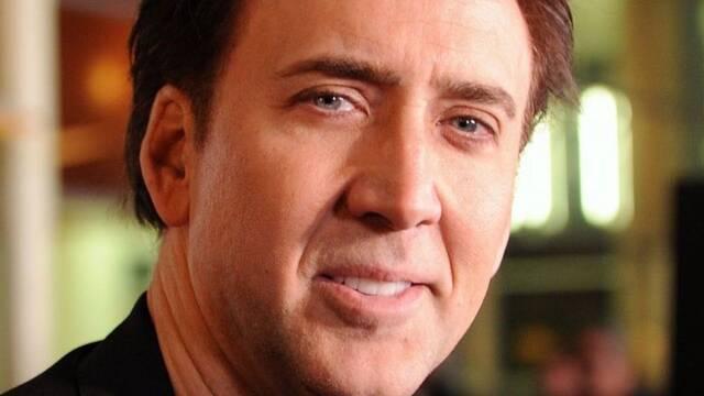 ¿Algo mejor que Nicolas Cage? Sí: Nicolas Cage haciendo de Nicolas Cage