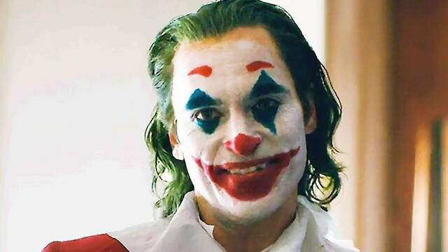 Joker merece todos estos Oscar... según Warner Bros.