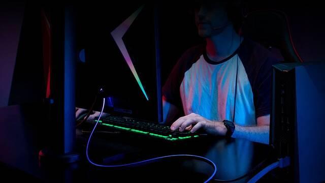 Llegan los cables HDMI para gamers con iluminación RGB