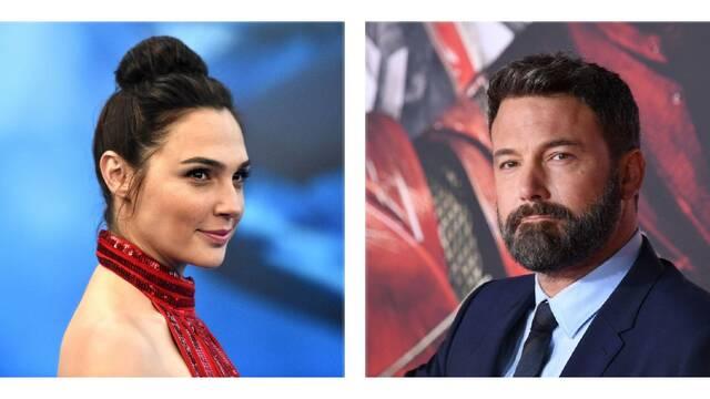 Liga de la Justicia: Gal Gadot y Ben Affleck piden el Snyder Cut