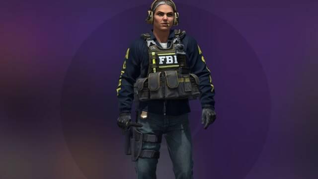 CS:GO cuenta con la primera contraterrorista femenina de su historia