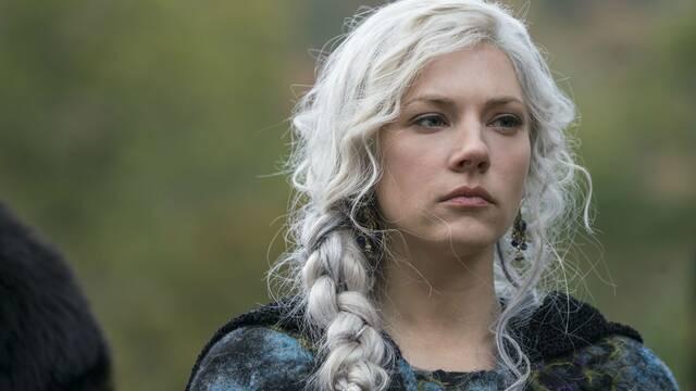 Vikings: Valhalla, secuela de Vikings, se queda en Netflix