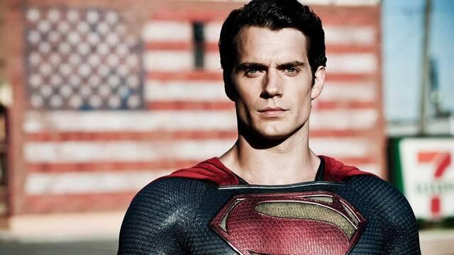 Superman: Herny Cavill todavía quiere interpretarlo