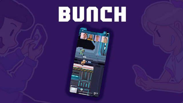 Riot, Tencent, Supercell y otras compañías invierten 3,8 millones en la app Bunch