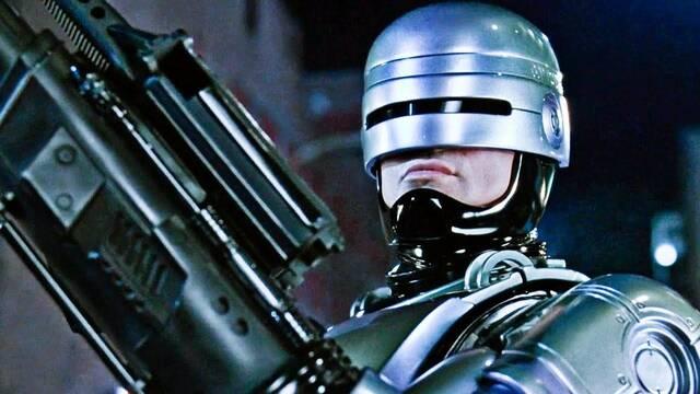La secuela de Robocop encuentra nuevo director: Abe Forsythe