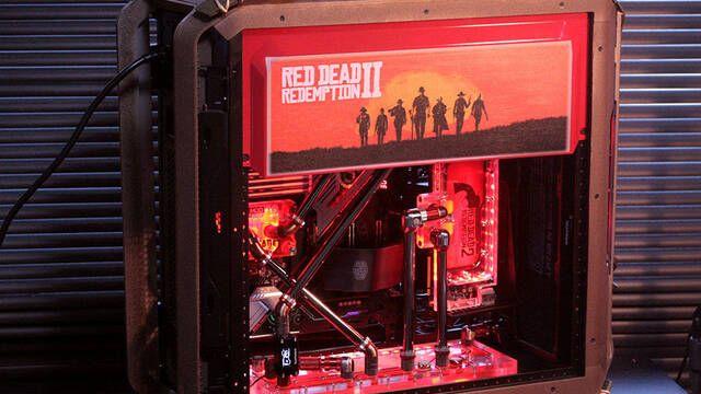 El PC Modding de los viernes: Red Dead Redemption 2