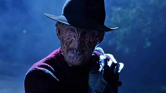 Pesadilla en Elm Street está de regreso con una nueva película