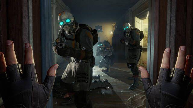 Half-Life: Alyx – Visores VR compatibles y requisitos mínimos para PC