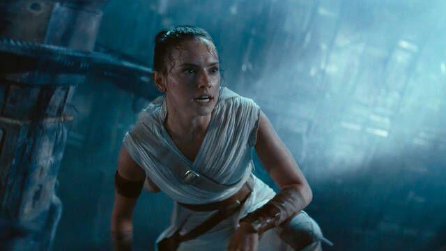 Star Wars 9 explicará el motivo de los poderes de Rey