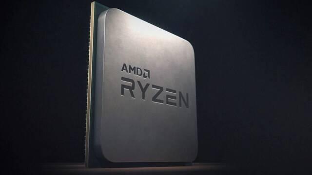 Los procesadores AMD Zen 3 traerán una mejora de rendimiento de alrededor del 15%