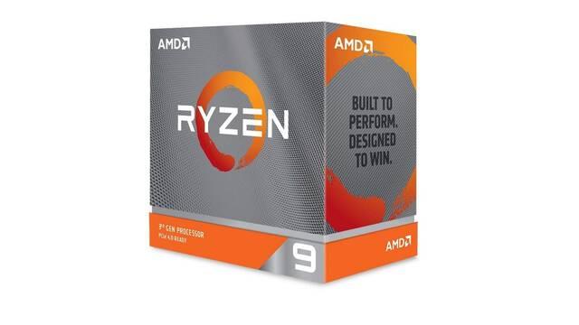 AMD lanza sus nuevos procesadores Ryzen 9 y Ryzen Threadripper