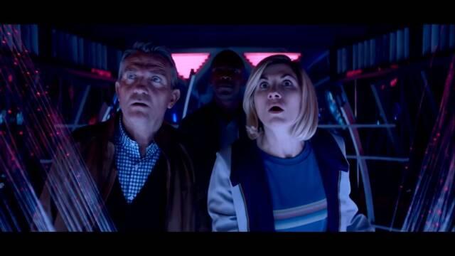 Doctor Who: La temporada 12 regresará con Jodie Whittaker y nuevo tráiler