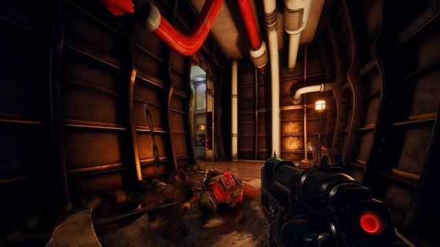 The Outer Worlds, Half-Life: Black Mesa y Crysis se ven así con Ray Tracing