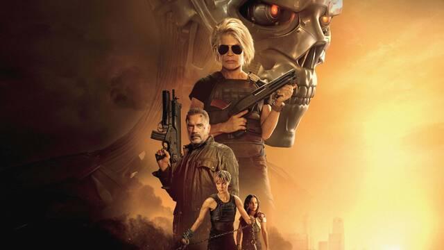 Terminator: Tim Miller explica por qué no ha funcionado Destino Oscuro