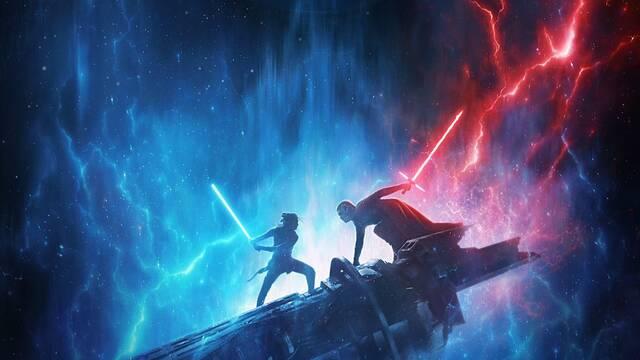 Star Wars: Un guion del Episodio IX se filtró por el descuido de un actor