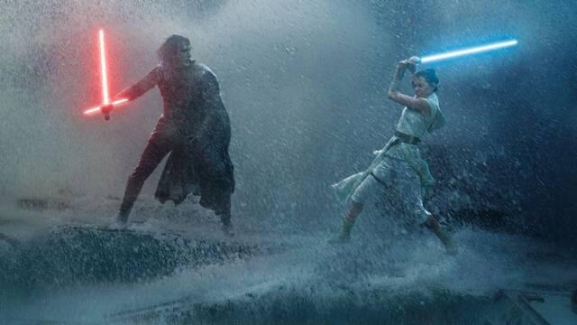 Star Wars: El ascenso de Skywalker dura 2 horas y 21 minutos