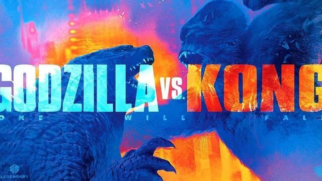 Godzilla vs. Kong retrasa su estreno al otoño de 2020