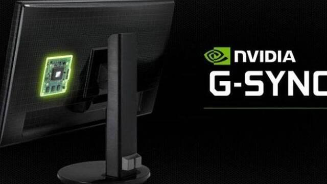 Los monitores NVIDIA G-Sync del futuro serán compatibles con las gráficas AMD Radeon