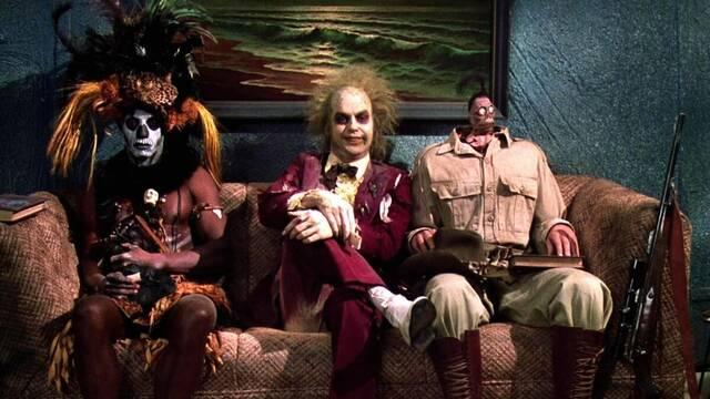 Bitelchús 2: Danny Elfman habla sobre la película