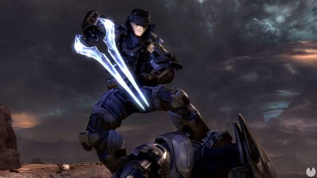 Nuevos drivers de NVIDIA para Halo Reach e Image Sharpening para OpenGL y Vulkan