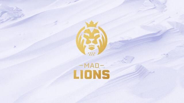 MAD Lions competirá en la LEC reemplazando a Splyce y actualizando su imagen