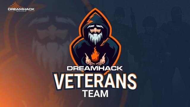 DreamHack Sevilla elegirá a los 5 abuelos gamer para el equipo de esports Veterans Team
