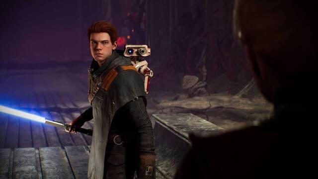 Star Wars Jedi: Fallen Order luce así de bien con Ray Tracing gracias a Reshade