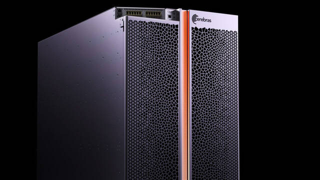 Cerebras CS-1, un superordenador para la IA con un procesador de  400.000 núcleos