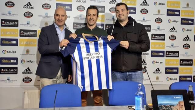 La SD Ponferradina creará su propia sección de esports