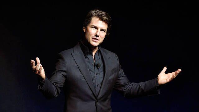 'Tom Cruise está mayor para seguir haciendo películas de acción'