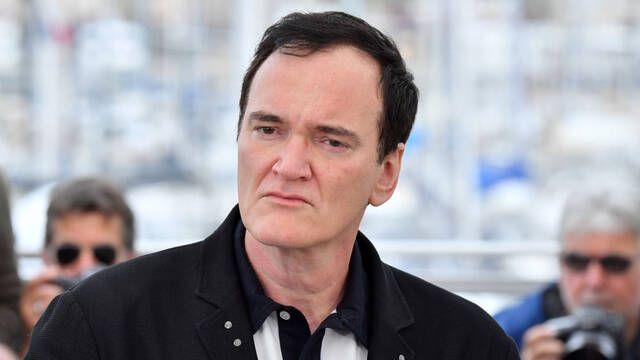 Tarantino: Infierno bajo el agua es su película favorita de 2019
