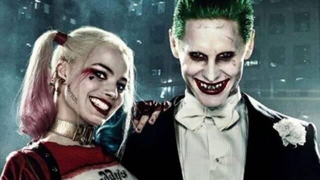 Escuadrón Suicida: El director quería seguir adelante con Joker y Harley