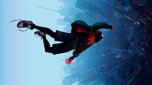 Spider-Man: Un nuevo universo 2 llegará el 8 de abril de 2022.