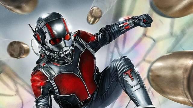 Ant-Man 3 en marcha: Peyton Reed será el director de la película