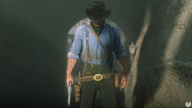 Red Dead Redemption 2: descubrimos sus 49 opciones gráficas en PC