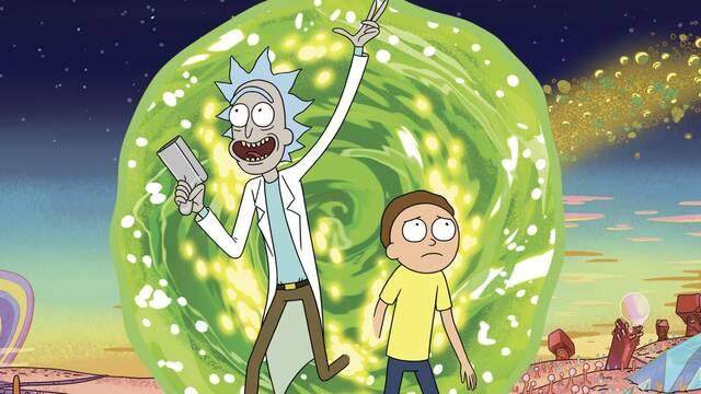 Rick y Morty: La temporada 4 llega el 11 de noviembre a HBO España