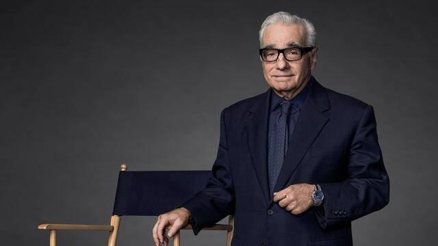 Martin Scorsese 'lamenta' el estado actual de la industria del cine